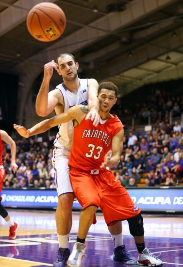Fairfield Stags vs. Rider Broncs - 12/4/15 College Basketball Pick, Odds, and Prediction