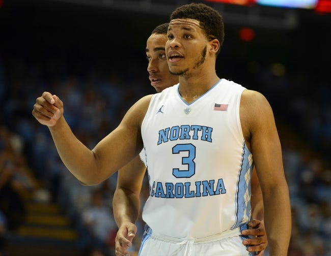 North Carolina vs. Kansas State - 11/24/15 College Basketball Pick, Odds, and Prediction