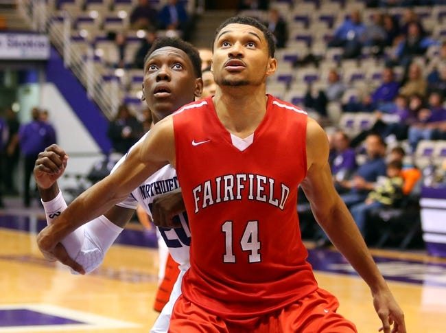 Quinnipiac vs. Fairfield - 2/17/17 College Basketball Pick, Odds, and Prediction