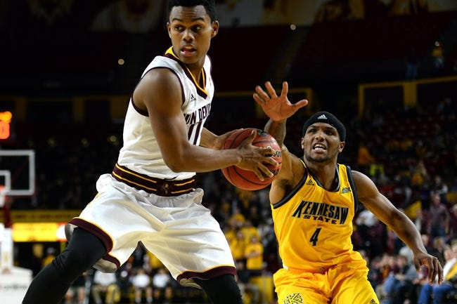 Kennesaw State vs. IUPUI - 11/23/15 College Basketball Pick, Odds, and Prediction