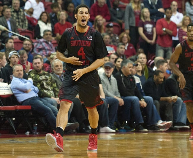 Southern Utah Thunderbirds vs. UNLV Rebels - 11/30/16 College Basketball Pick, Odds, and Prediction