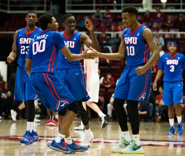 Southern Methodist vs. Yale - 11/22/15 College Basketball Pick, Odds, and Prediction