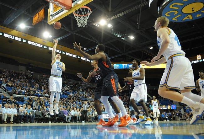 CS Northridge Matadors vs. Pepperdine Waves - 12/5/15 College Basketball Pick, Odds, and Prediction