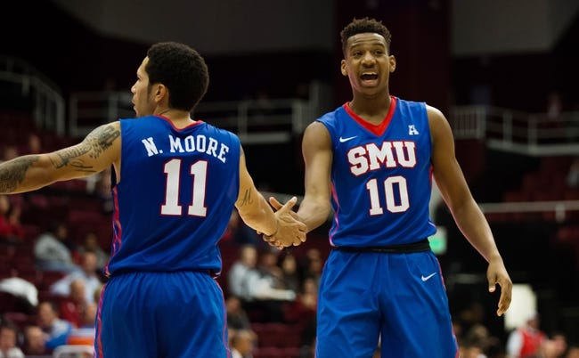 TCU Horned Frogs vs. Southern Methodist Mustangs - 12/2/15 College Basketball Pick, Odds, and Prediction
