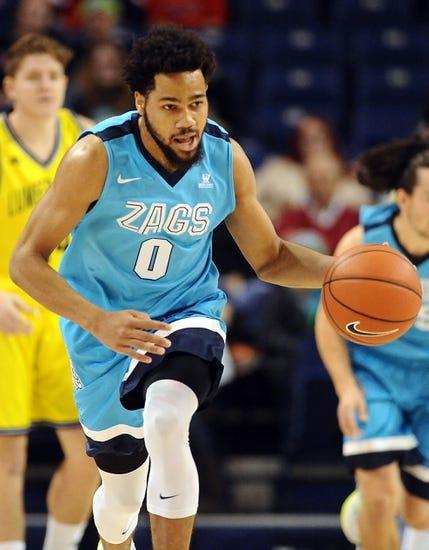Washington Huskies vs. Gonzaga Bulldogs - 11/25/15 College Basketball Pick, Odds, and Prediction