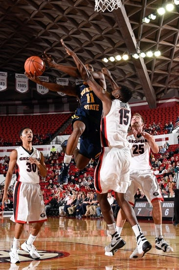 Middle Tennessee vs. Murray State - 11/15/16 College Basketball Pick, Odds, and Prediction