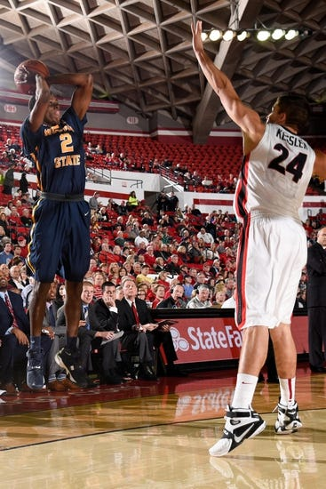 Austin Peay Governors vs. Murray State Racers - 2/20/16 College Basketball Pick, Odds, and Prediction