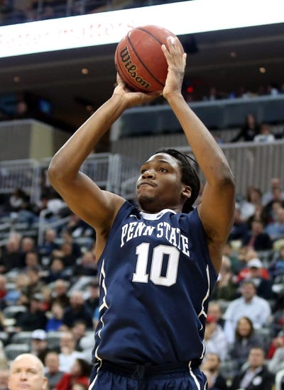 Penn State Nittany Lions vs. Radford Highlanders - 11/24/15 College Basketball Pick, Odds, and Prediction