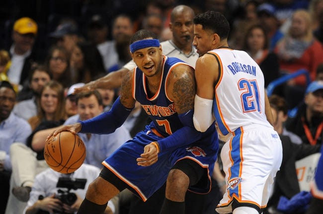 NBA News: Player News and Updates for 11/21/15