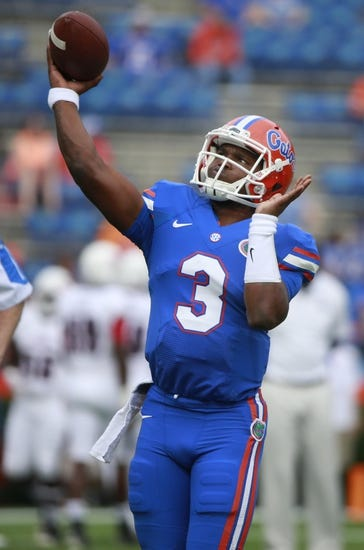 Florida State at Florida - 11/28/15 College Football Pick, Odds, and Prediction