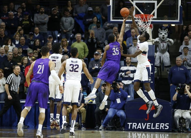 UNC Greensboro Spartans vs. Furman Paladins - 1/5/16 College Basketball Pick, Odds, and Prediction
