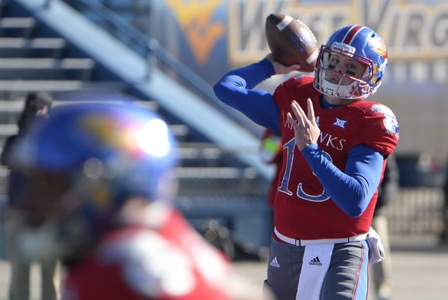 Kansas vs. Kansas State - 11/28/15 College Football Pick, Odds, and Prediction
