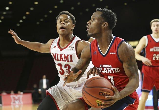 Florida Atlantic Owls vs. UAB Blazers - 3/5/16 College Basketball Pick, Odds, and Prediction