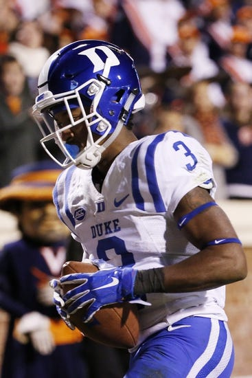 Wake Forest Demon Deacons vs. Duke Blue Devils - 11/28/15 College Football Pick, Odds, and Prediction