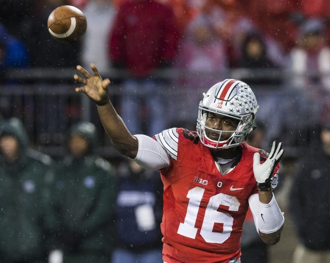 Ohio State Buckeyes 2016 College Football Preview, Schedule, Prediction, Depth Chart, Outlook