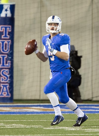 Virginia Tech Hokies vs. Tulsa Golden Hurricane - 12/26/15 College Football Pick, Odds, and Prediction
