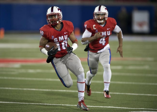 SMU Mustangs 2016 College Football Preview, Schedule, Prediction, Depth Chart, Outlook