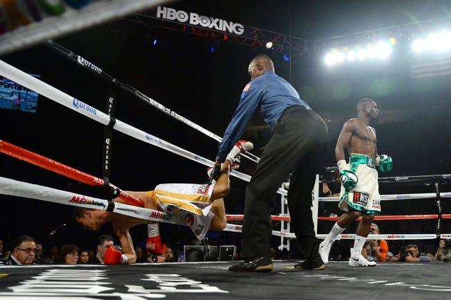 Vasyl Lomachenko vs. Guillermo Rigondeaux Boxing Preview, Pick, Odds, Prediction - 12/9/17