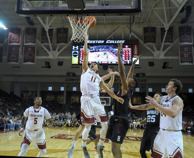 Harvard vs. Princeton - 3/4/16 College Basketball Pick, Odds, and Prediction