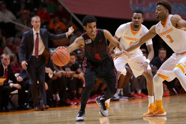Coastal Carolina Chanticleers vs. Gardner-Webb Bulldogs - 3/4/16 College Basketball Pick, Odds, and Prediction
