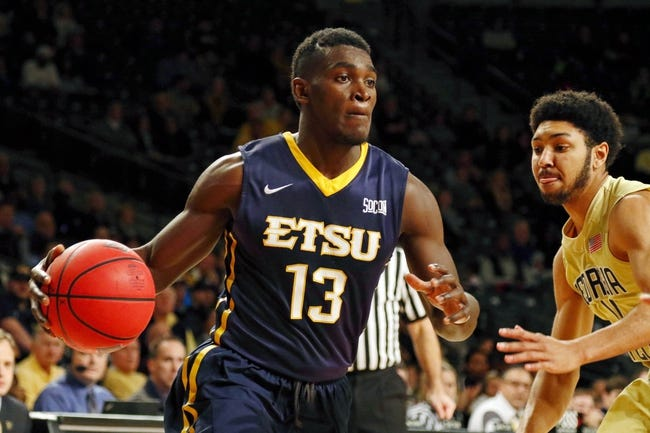 East Tennessee State vs. VMI - 1/11/16 College Basketball Pick, Odds, and Prediction