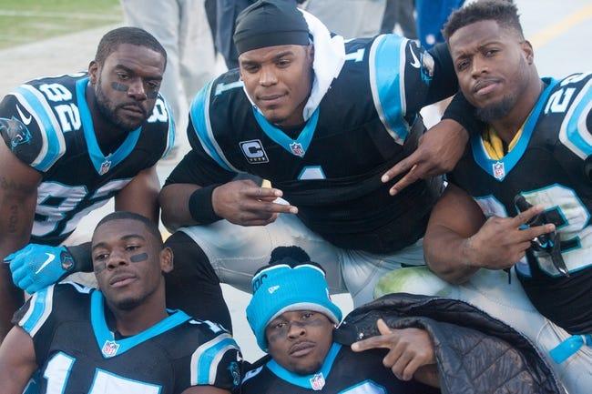Carolina Panthers at Dallas Cowboys- 11/26/15 NFL Pick, Odds, and Prediction