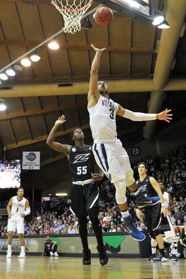 Villanova vs. Stanford - 11/26/15 College Basketball Pick, Odds, and Prediction