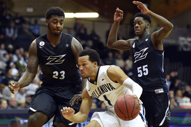 Akron vs. Buffalo - 3/12/16 College Basketball Pick, Odds, and Prediction