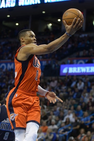 Oklahoma City Thunder vs. Dallas Mavericks - 1/13/16 NBA Pick, Odds, and Prediction