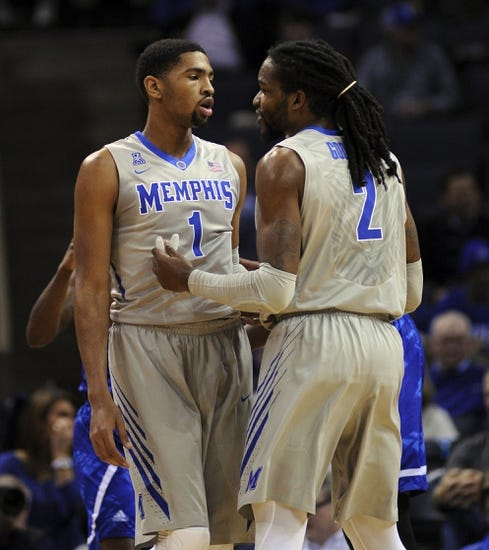 Memphis Tigers vs. Ohio State Buckeyes - 11/27/15 College Basketball Pick, Odds, and Prediction