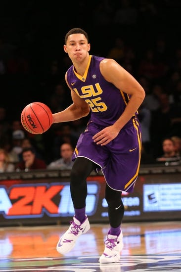 LSU vs. North Carolina State - 11/24/15 College Basketball Pick, Odds, and Prediction