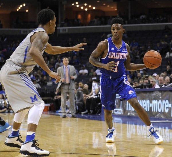 Texas-Arlington Mavericks vs. Texas State Bobcats - 3/1/16 College Basketball Pick, Odds, and Prediction