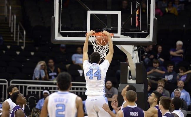 Maryland at North Carolina - 12/1/15 College Basketball Pick, Odds, and Prediction