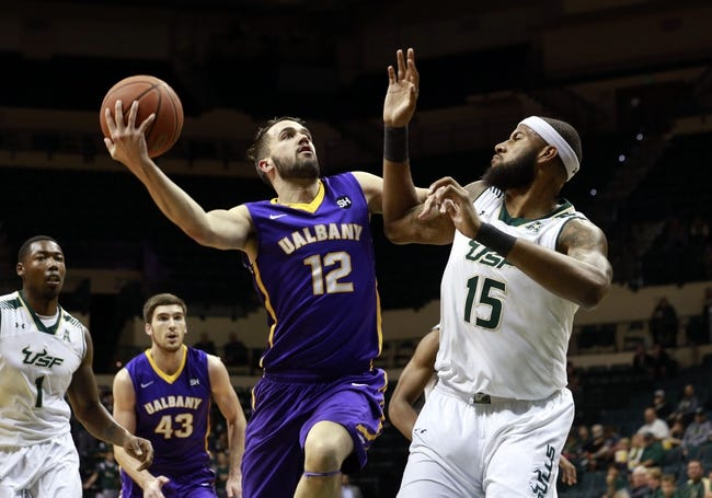 Albany Great Danes vs. Hartford Hawks - 3/2/16 College Basketball Pick, Odds, and Prediction