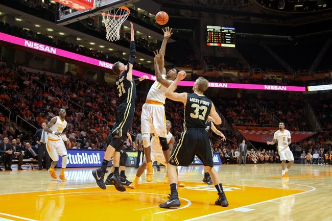 Army Black Knights vs. Colgate Red Raiders - 3/3/16 College Basketball Pick, Odds, and Prediction