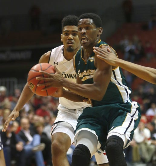 Southeastern Louisiana Lions vs. New Orleans Privateers - 3/9/16 College Basketball Pick, Odds, and Prediction