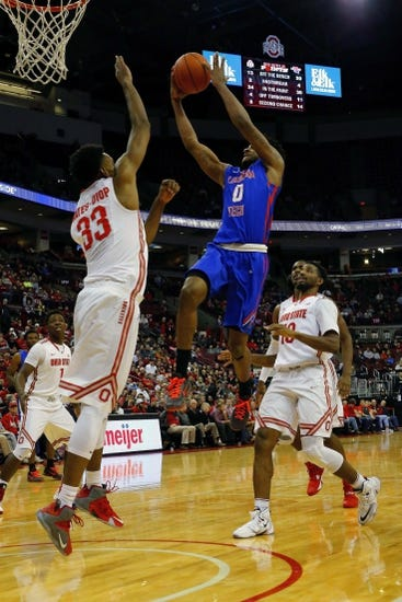 Mississippi vs. Louisiana Tech  - 12/15/15 College Basketball Pick, Odds, and Prediction
