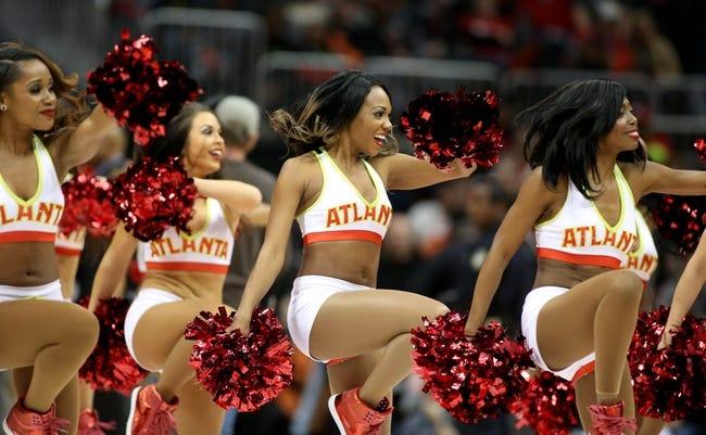 Boston Celtics vs. Atlanta Hawks - 12/18/15 NBA Pick, Odds, and Prediction