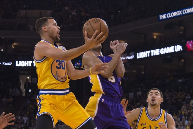 NBA News: Player News and Updates for 11/25/15
