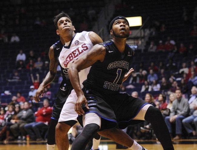 Georgia State vs. IUPUI - 11/27/15 College Basketball Pick, Odds, and Prediction