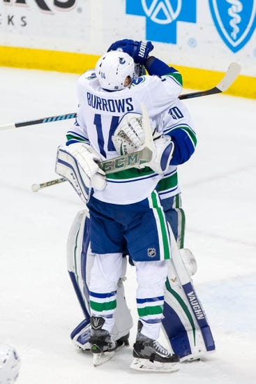 Minnesota Wild vs. Vancouver Canucks - 12/15/15 NHL Pick, Odds, and Prediction
