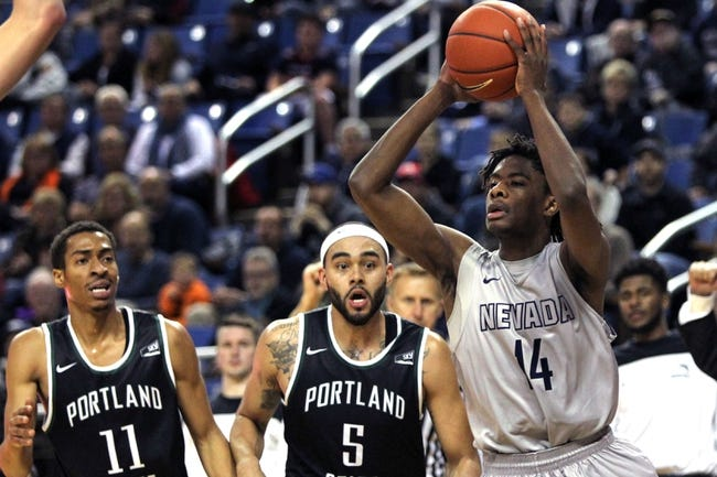 Portland State vs. Montana State - 2/4/16 College Basketball Pick, Odds, and Prediction
