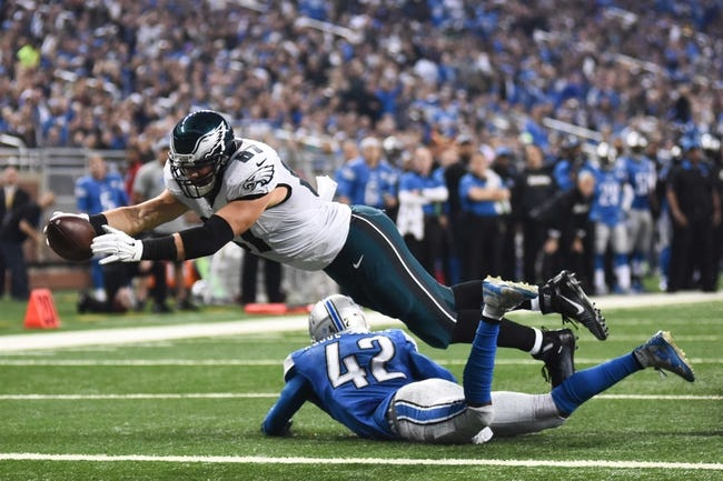 NFL News: Player News and Updates for 1/27/16