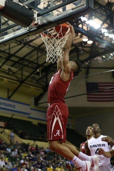 Alabama vs. Charleston Southern - 11/29/16 College Basketball Pick, Odds, and Prediction