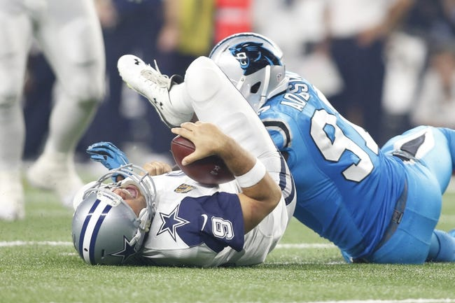 NFL | A Look at the Worst Injuries From Week 12 in the NFL