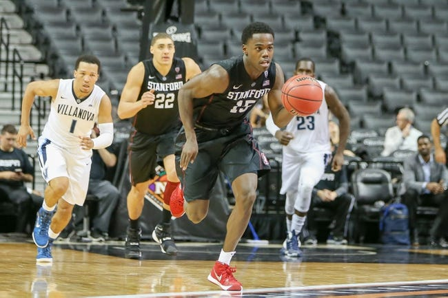 Stanford vs. Arkansas 11/27/15 - College Basketball Pick, Odds, and Prediction