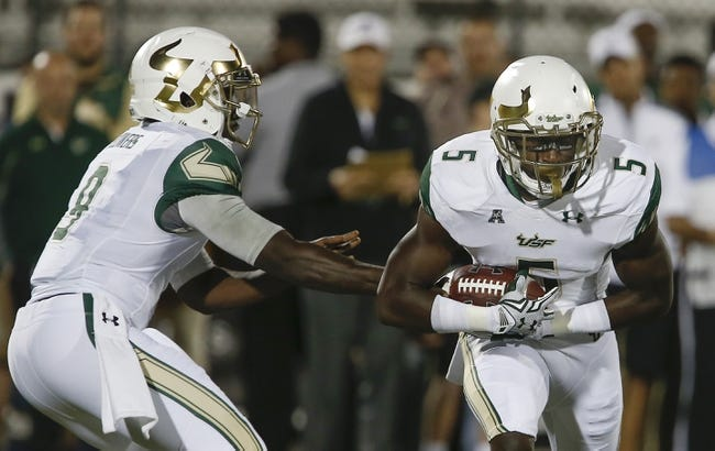 USF vs. Florida State - 9/24/16 College Football Pick, Odds, and Prediction