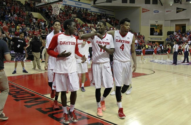 Dayton vs. Xavier - 11/29/15 College Basketball Pick, Odds, and Prediction