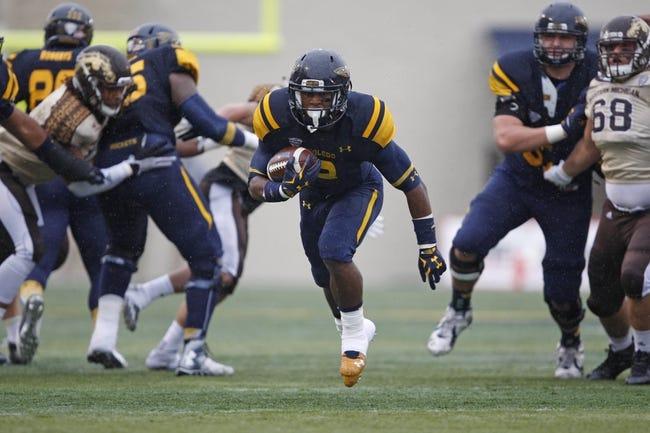 Toledo vs. Tulsa - 9/16/17 College Football Pick, Odds, and Prediction
