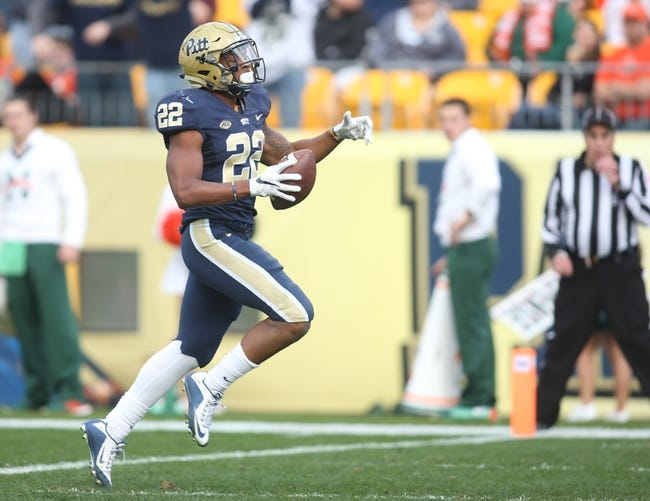 Pittsburgh Panthers 2016 College Football Preview, Schedule, Prediction, Depth Chart, Outlook